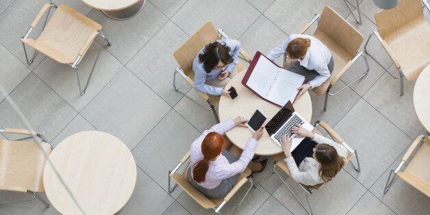Femmes et entreprises: Des patrons