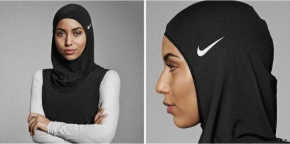 Nike va lancer sa première collection de hijab au printemps