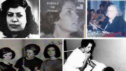 8 mars - 8 femmes qui ont marqué l'Histoire contemporaine de la