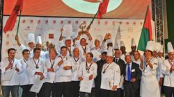 La Tunisie remporte la coupe d'Afrique de la