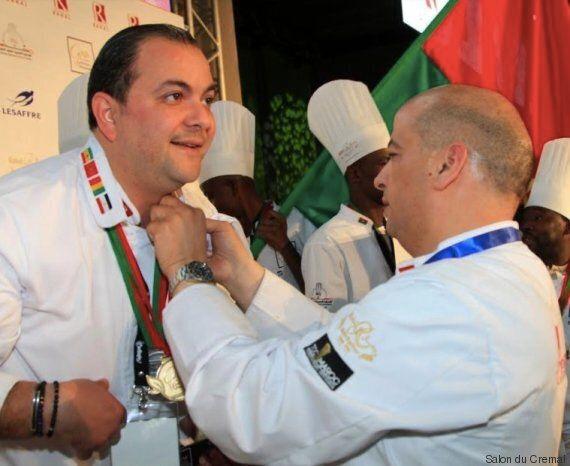 La Tunisie remporte la coupe d'Afrique de la Boulangerie au salon du
