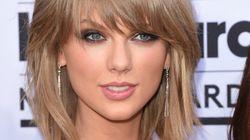 Apple plie devant Taylor Swift