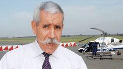 Chouaïb Oultache condamné à la peine capitale pour assassinat de l'ex DGSN Ali