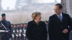 Rencontre entre Youssef Chahed et Angela Merkel: L'immigration clandestine au cœur du