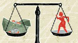 Equal Pay Day: Une journée pour dire non à l'inégalité des salaires selon le