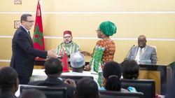 Blocage politique: la ratification des accords signés en Afrique en