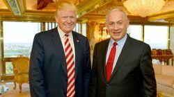 Israël, l'un des sujets sur lesquels Trump commence enfin à