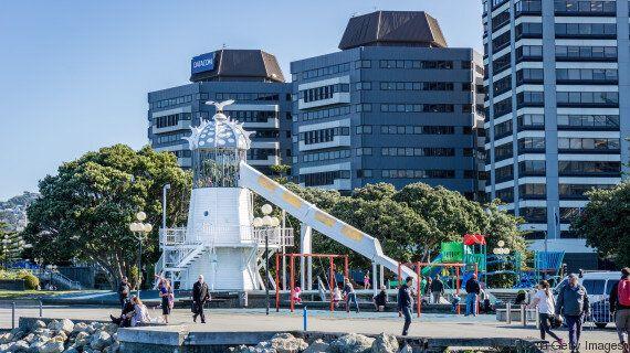 Des entreprises vous paient un voyage en Nouvelle-Zélande pour aller passer une