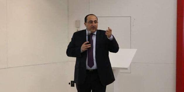 Trois questions à Hichem Ben Ahmed, secrétaire d'État aux Transports: