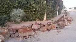 Rabat: A quelle logique obéissent les travaux entrepris à Hay