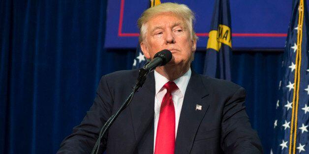 Le nouveau décret anti-immigration de Donald Trump bientôt