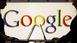 Google, notre maître à