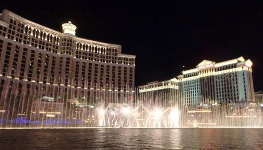 Un Tunisien chez l'Oncle Sam: Las Vegas,