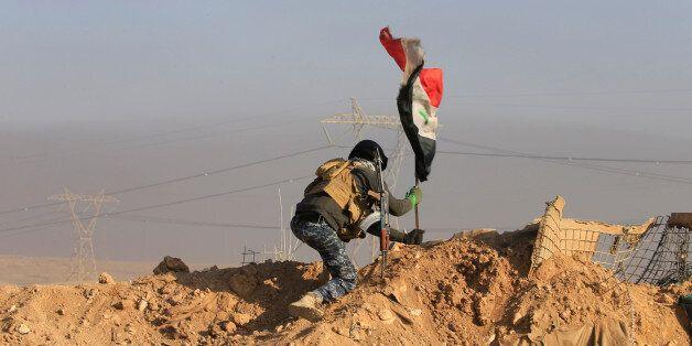 L'Irak face à son impossible