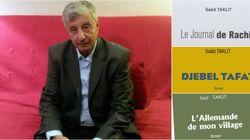 Entretien avec Saàd Taklit: