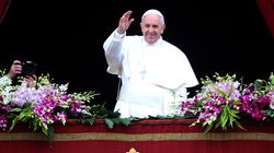 L'encyclique Laudato si' du pape