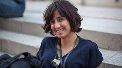 Zainab Fasiki, la féministe de la bande dessinée