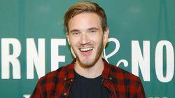 Le Youtubeur star PewDiePie répond aux accusations