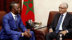 Le président du parlement panafricain au Maroc en