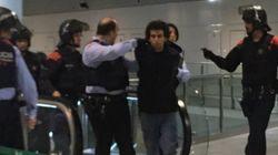 À Barcelone, un Marocain arrêté après avoir menacé de faire exploser une bombe dans le