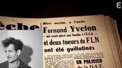 Hommage à Fernand Iveton l'Algérien à