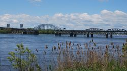 Importants travaux sur le pont Honoré-Mercier jusqu'au 17