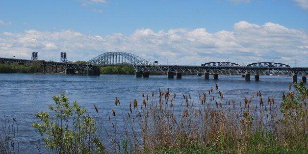 Pont Honoré-Mercier: importants travaux jusqu'au 17