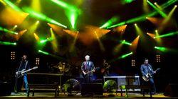 Amnesia Rockfest 2015: Bad Religion, The Offspring, Linkin Park et bien plus en