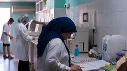 Réalisation prochaine d'un hôpital pour enfants cancéreux à l'initiative de l'association