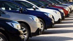 Bonnes perspectives pour le marché automobile en