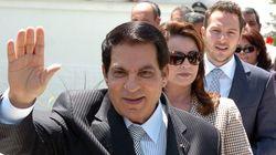 Zine El Abidine Ben Ali condamné par contumace à 8 ans de prison pour abus de