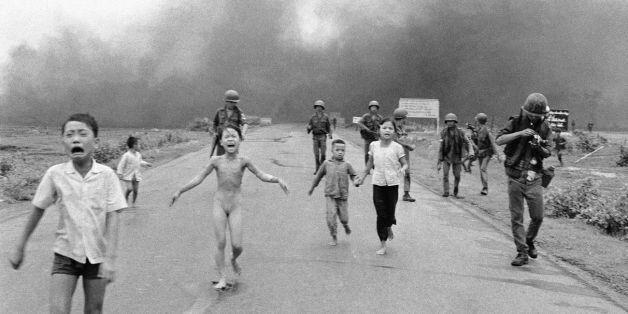 Le photographe Nick Ut prend sa retraite après 51 années passées chez Associated