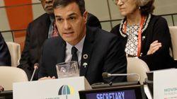 Sánchez compromete 150 millones para el Fondo Verde del