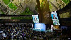 国連気候サミット「2050年までに温室効果ガスの排出を実質ゼロへ」77カ国が表明してるけど、日本は?