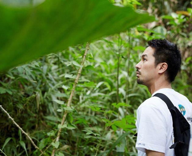 水谷伸吉さん
