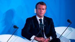 Après la plainte de Greta Thunberg, Macron dénonce ses