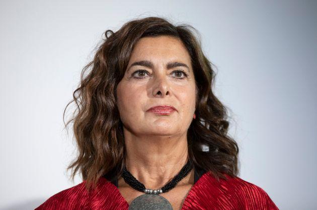 Laura Boldrini lascia LeU per il Pd: