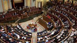 El BOE publica el decreto de disolución de Cortes y de convocatoria del