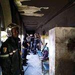 El Oued: mort de 8 nouveaux-nés dans l'incendie d'un