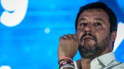 Salvini attacca Conte su presunti