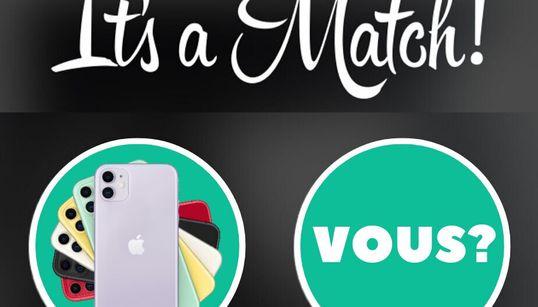 L'iPhone 11, le meilleur smartphone d'Apple, est fait pour vous