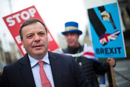 No Evidence Arron Banks And Leave.EU Committed Crimes, NCA Rules