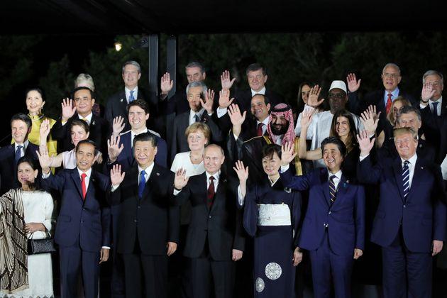 Οι 10 πιο ισχυροί ηγέτες στον κόσμο που ρυπαίνουν περισσότερο το περιβάλλον όταν