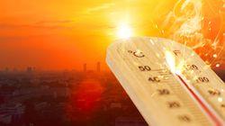 Réchauffement climatique : les Européens s'ouvrent à la clim', et c'est un
