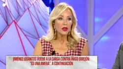 Carmen Lomana, sobre Errejón: