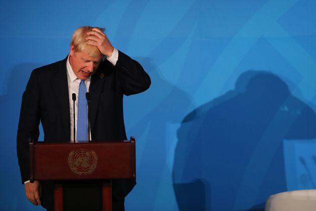 C'est un nouveau revers pour Boris Johnson que la décision rendue ce mardi 24 septembre par la...