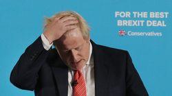 El Supremo británico declara ilegal el cierre del parlamento de Boris