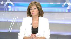 Ana Rosa, contra un líder político: