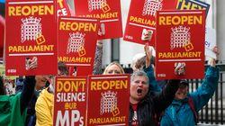 Βρετανία - Ανώτατο Δικαστήριο: Παράνομη η διάλυση του Κοινοβουλίου από τον