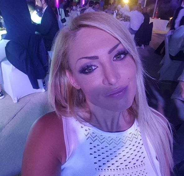 L'ex soubrette Kyra Kole condannata a due anni per sfruttamento della
